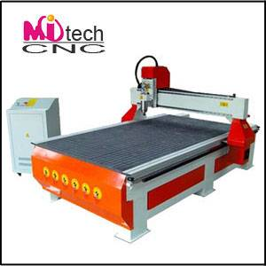Woodworking Machinery CNC Router (MITECH1325)