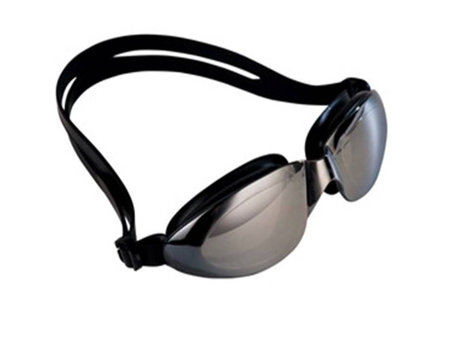Electroplating UV protection Swimming Goggles