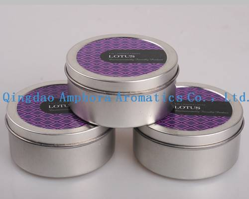 massage candle T8030 SPA/incense