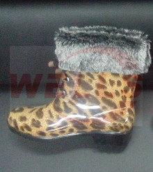 Children's rain boots, Wells-14341