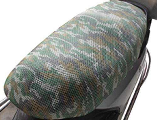 Custom Printing Motorcycle Cushion Covers