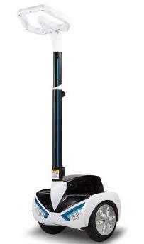 AC01 balanced two-wheeled vehicle somatosensory electric car Segway scooter Child Adult intelligent