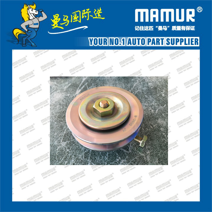 Tensioner Pulley for ISUZU 4JB1 4JH1/ JMC truck  3406120A