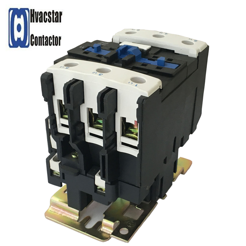 Electrical Products Wholesale CJX2-9511 convenient control simple structure durable ac contactor
