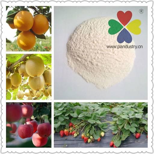 Fruit Enlargement CPPU Forchlorfenuron Cytokinin KT-30 98%TC