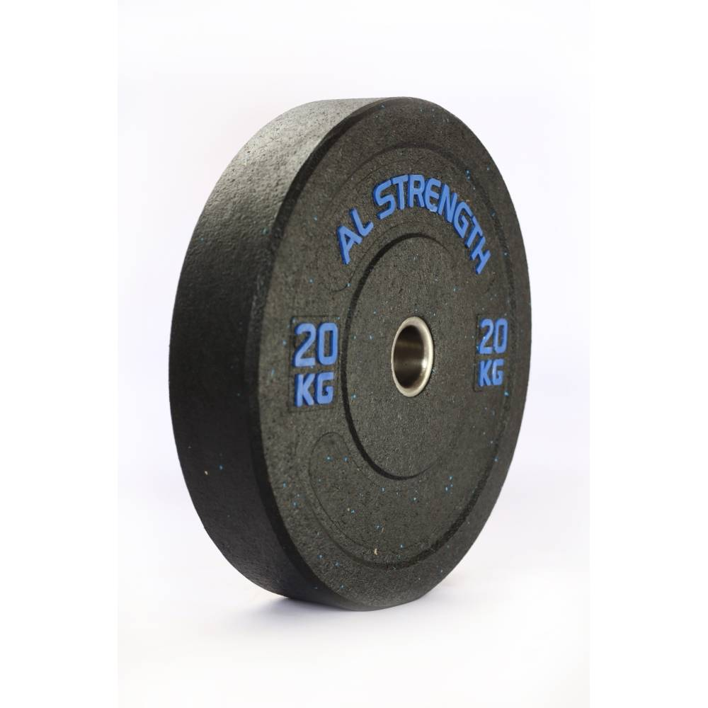 crossfit weightlifting trainning bumpers hi-temp bumper plates