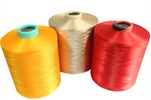300d 96f dty yarn