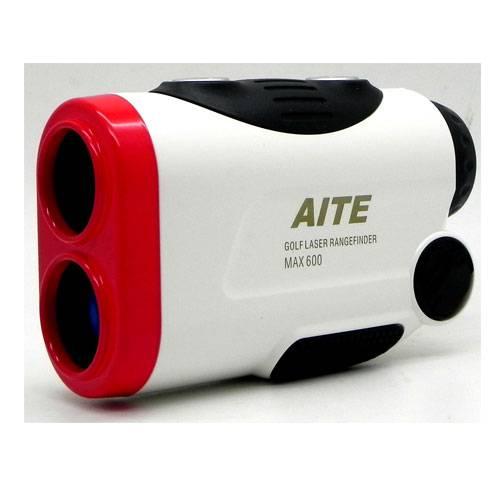2016 new golf equipment mini golf laser range finder 600m