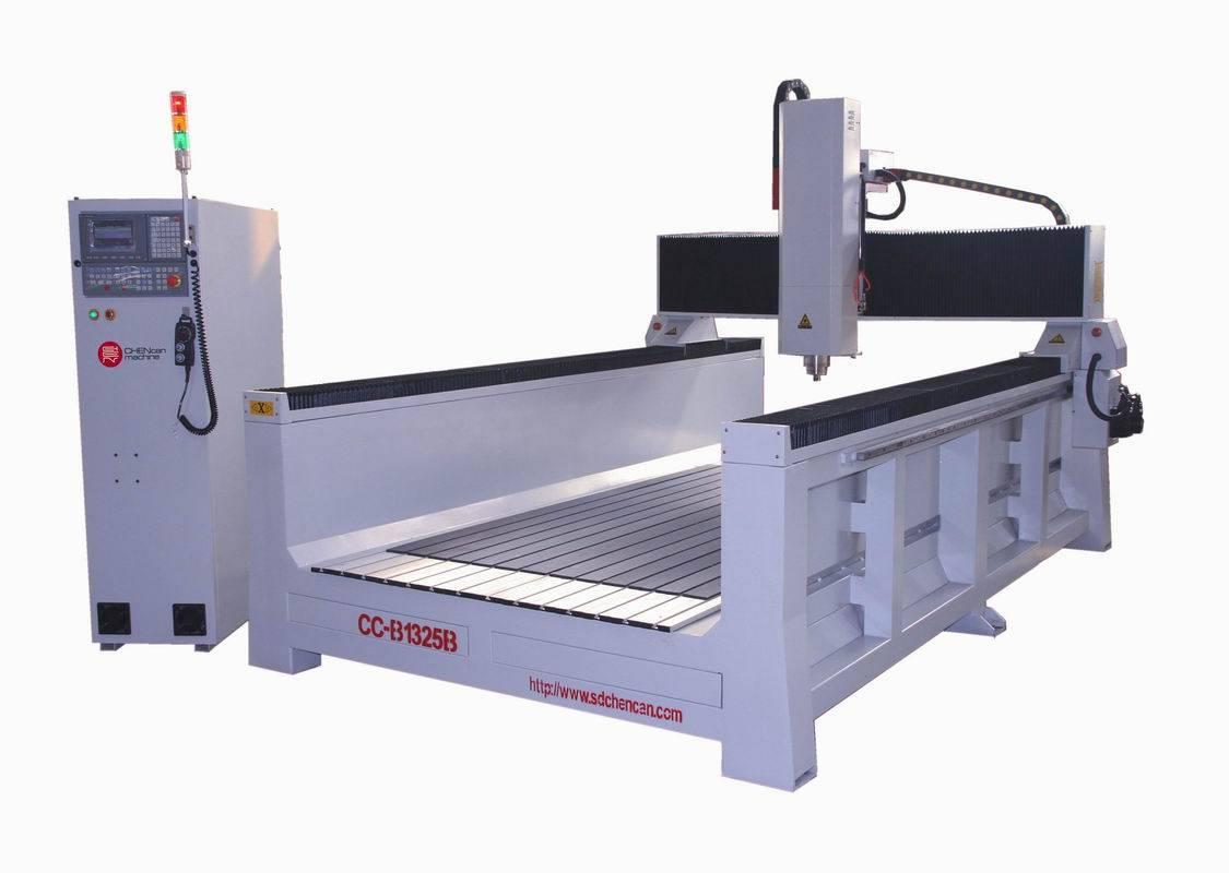 LARGE FOAM AND WOOD MOULD CASTING CNC MACHINE