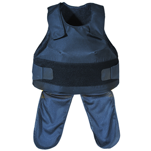 Aramid Female Concealed Type Bullet Proof Vest