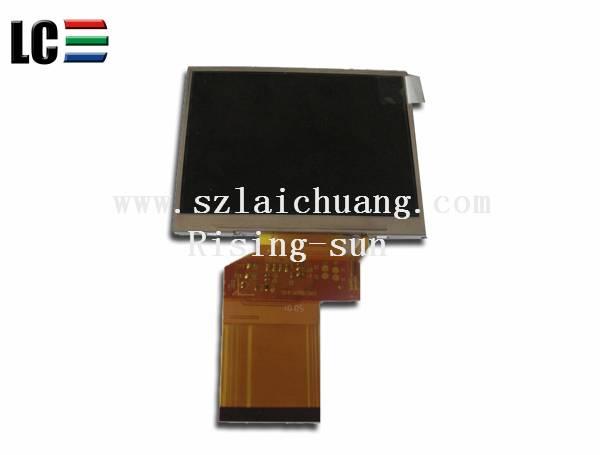 LQ035NC111 3.5 inch TFT 320x240 LCD Module INNOLUX