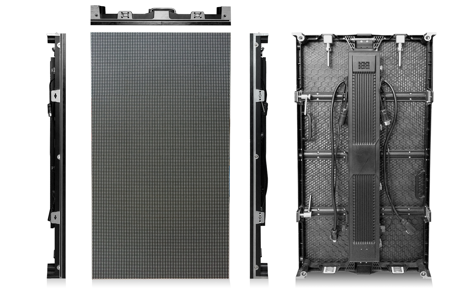 outdoor Special stage LED display screen p4.81 1000500mm outdoor led display.P4.81 Special stage LE