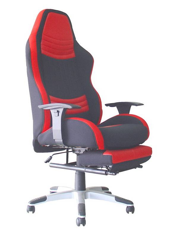 BH-2156 High Back Executive Office Chair, Office Furniture, Work Furniture
