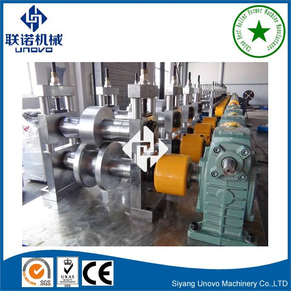 hot sale perforated cable tray roll forming machine