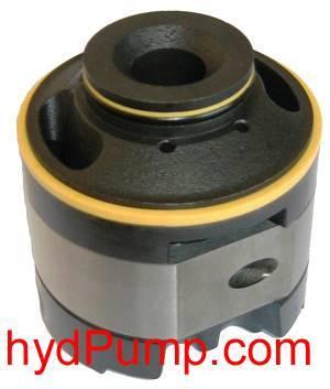 Tokimec SQP single double triple vane pump