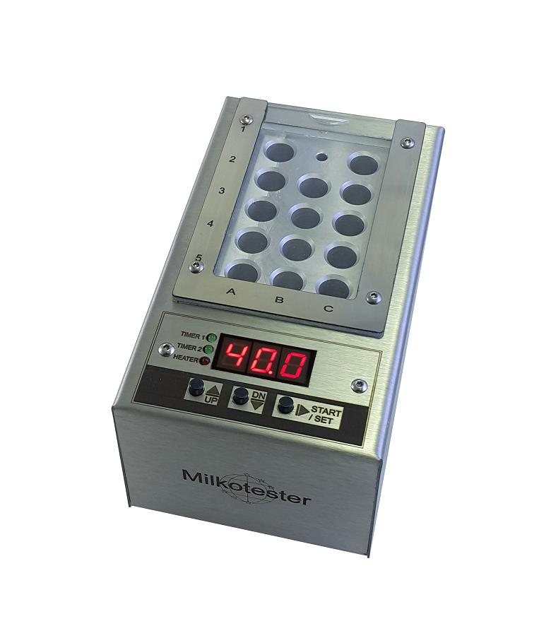 INCUBATOR DC- W14 Analyzer- Antibiotics/Inhibitors Tester