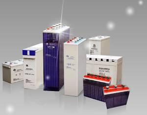 OPzV/OPzS/AGM/INDUSTRIAL BATTERY