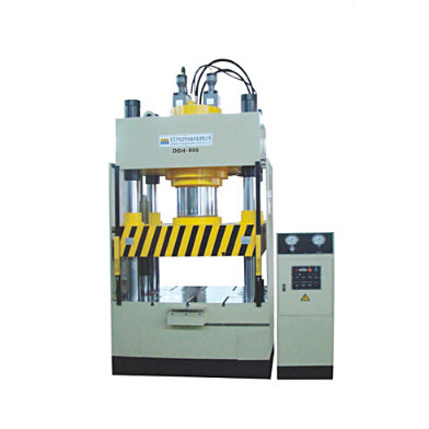 1000T Upper-cylinder Type Cold Extrusion Hydraulic Press for Auto Parts