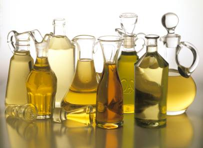 UCO (USED COOKING OIL)