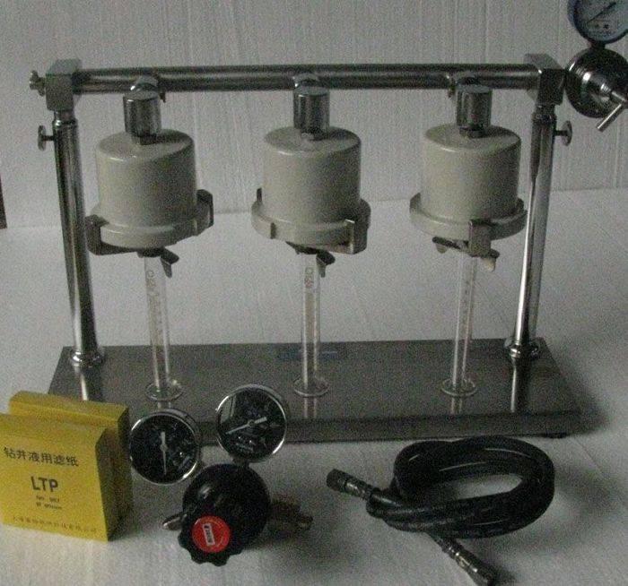 Multi-link filter press