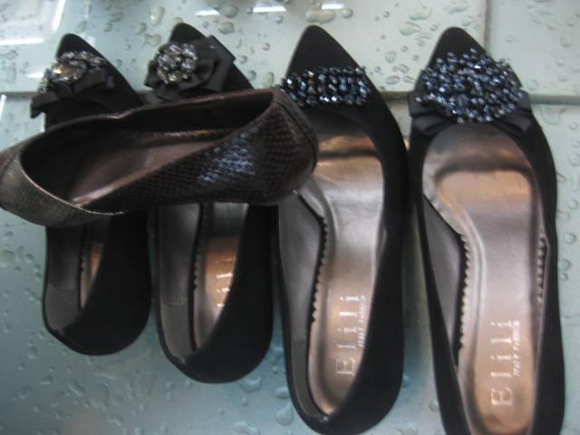 Guangzhou shoes market