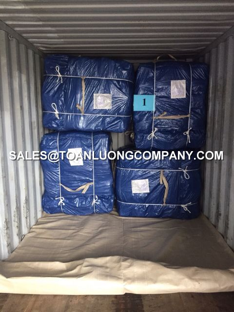 CHEMICAL PACKAGING, RESIN BAG, MINERAL BAG, WASTE BAG