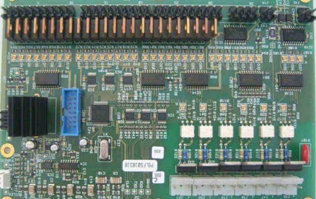 Printed Circuit Board (PCB) Assembly China
