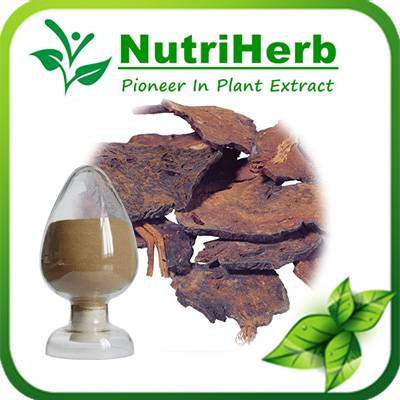 Natural Ho Shou Wu extract