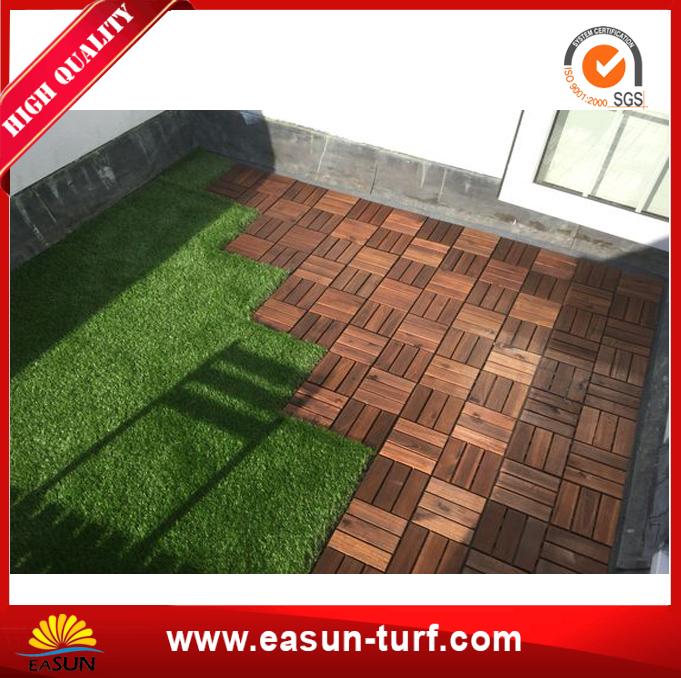 Landscape Artificial Garden Lawn Synthetic Turf for Garden-MY