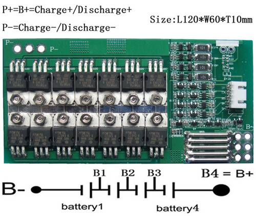 pcb electronics board