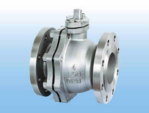 API Floating ball valves