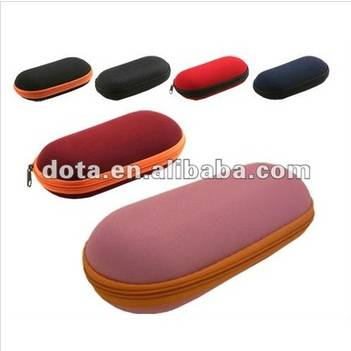 fashionable multi-color eyeware eva case