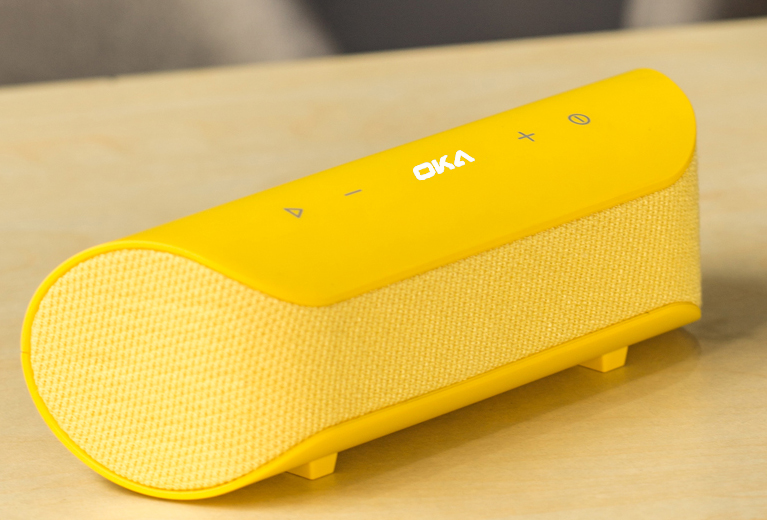 Best bluetooth speaker badkamer