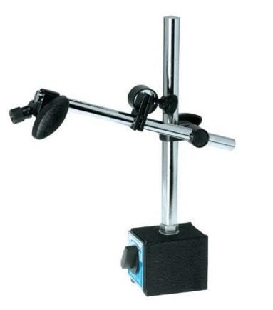 Fine Adjustment Magnetic Base Indicator Gauge Stand