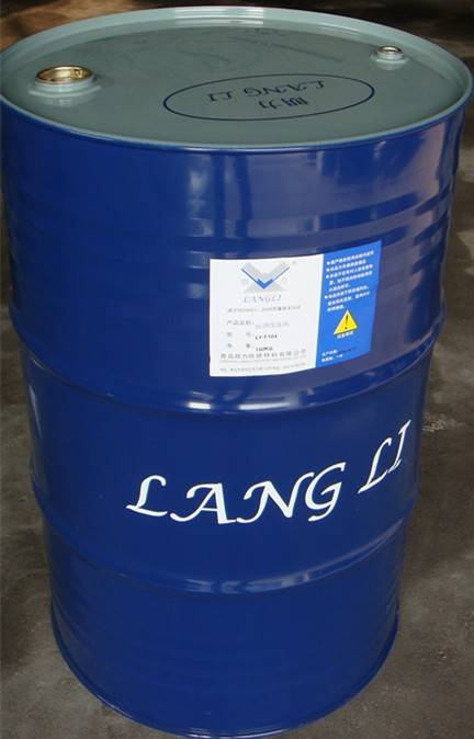 Water -soluble semi-synthetic cutting oil LY-Y304