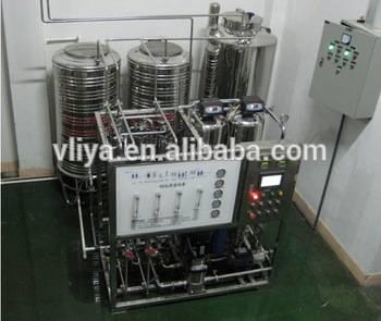 Vliya Containerzied RO system water treatment machine