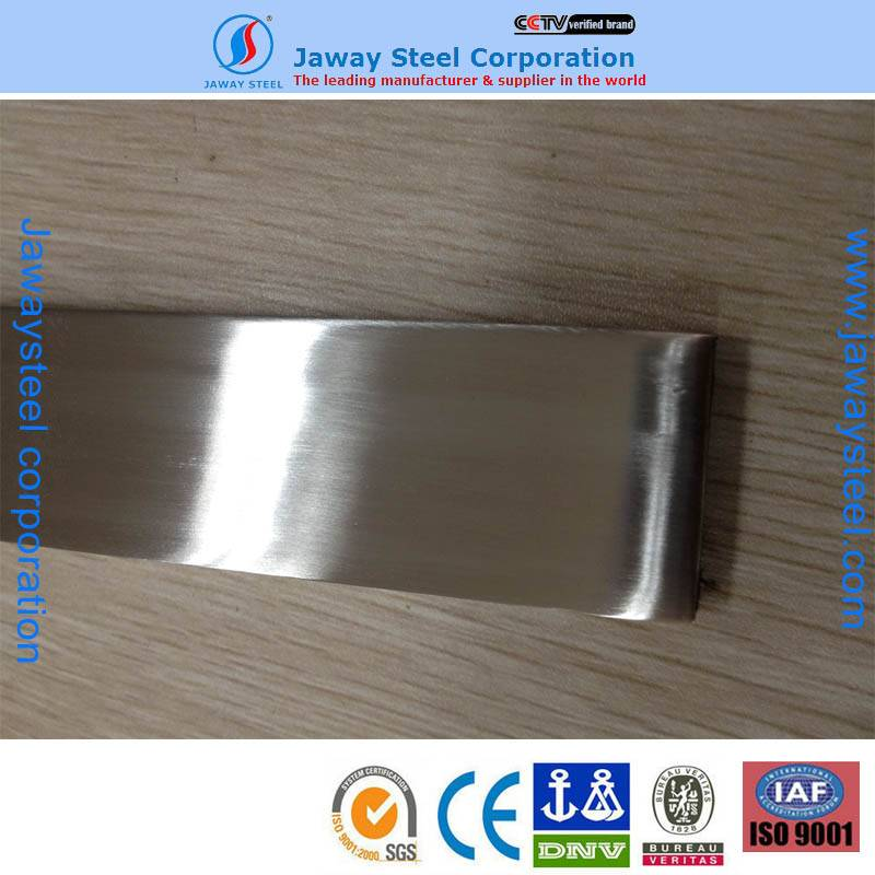 409 stainless steel bar