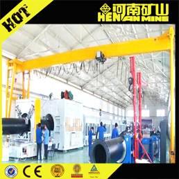 15 ton Industrial Overhead Crane EOT crane bridge overhead crane