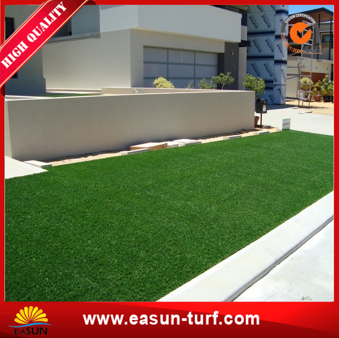 Interlocking Grass Mat Turf with Good Quality-MY