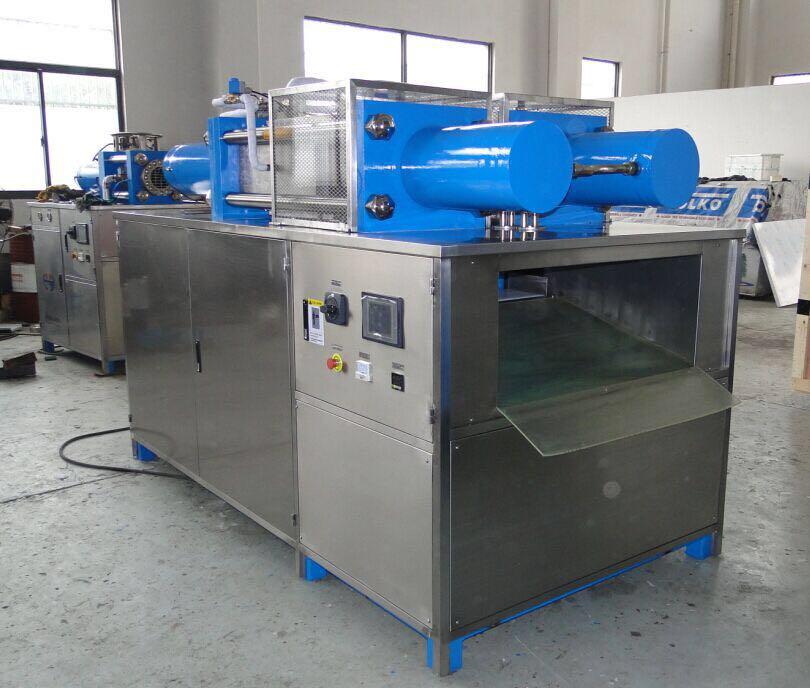 dry ice machine maker portable/food grade dry ice