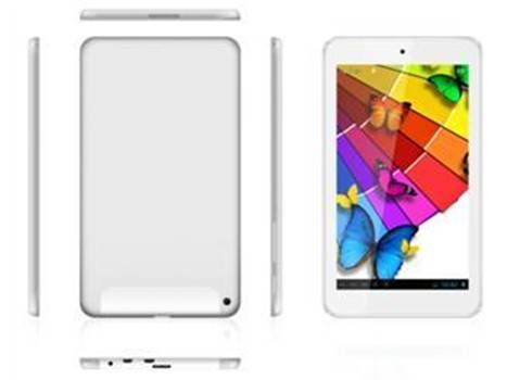 """7"""" tablet PC / quad-core tablet PC / touch screen digital signage"""