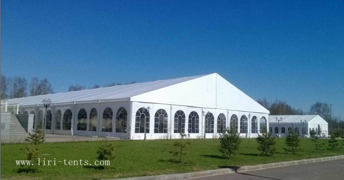 25x60m Church Tent for 2000 People for sale