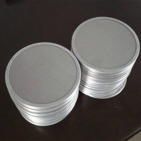 Various filter products