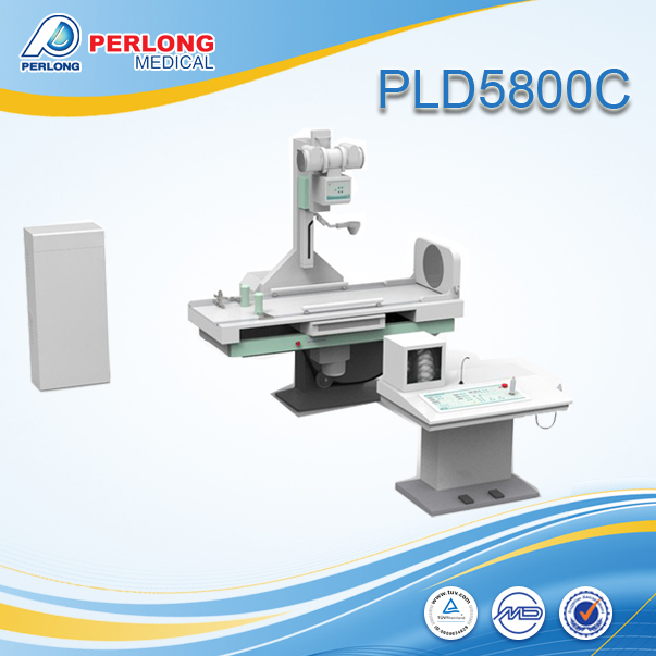 Professional x ray equipment PLD5800C gastrointestional x ray machine