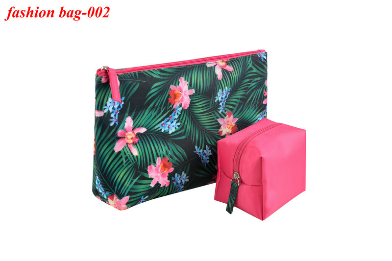 2017 Newest Makeup Case Women Multifunction Hand Cosmetic bag