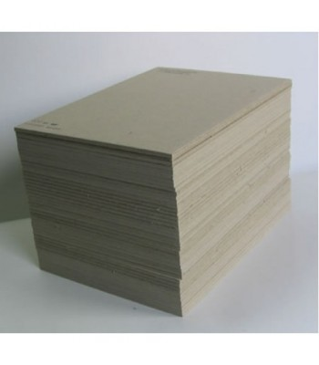 cardboard grey