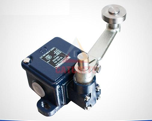 Concrete Pump Spare Parts SANY Big Arm Limit Switch Schmersal TD422-01Y-2512 Travel Switch/Position