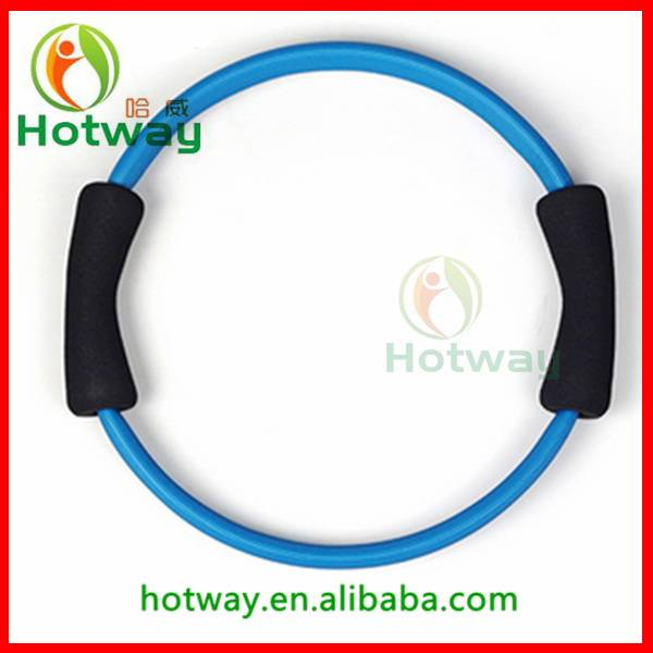 2015 Hotsale Top Product,Soft Pilates Ring,Anti-slip Pilates Ring