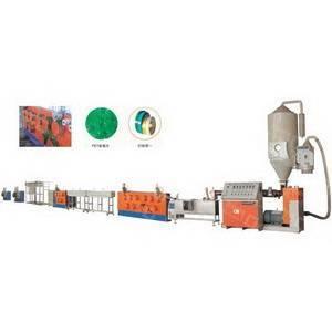 PET Packing Belt Production Line