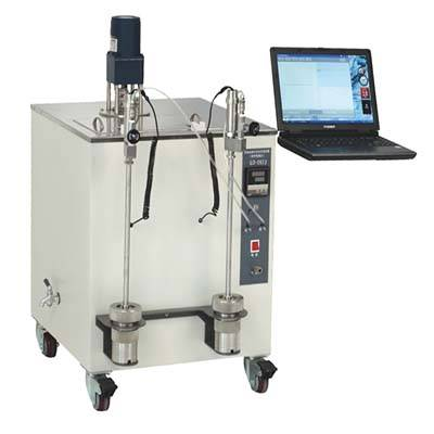 Automatic Lubricating Oils Oxidation Stability Tester